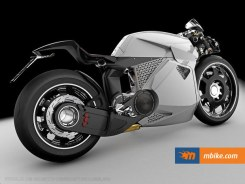 22nd century Rider
